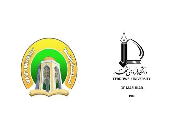 دانشگاهی/ دانشگاه فردوسی مشهد و دانشگاه واسط عراق تفاهمنامه همکاری دوجانبه امضاء کردند